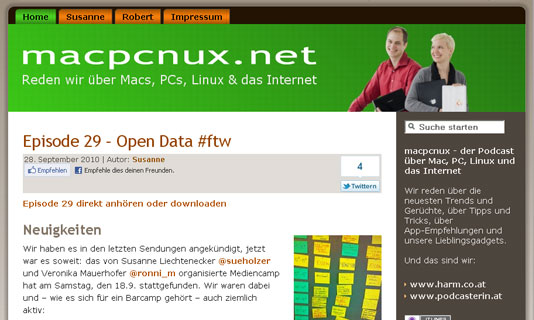 Image for 'www.macpcnux.net' 1