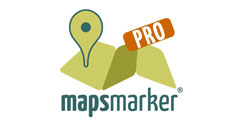 Image for 'Maps Marker Pro'