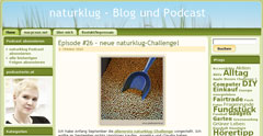 Image for 'www.naturklug.com'