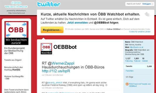 Image for 'ÖBBbot' 1